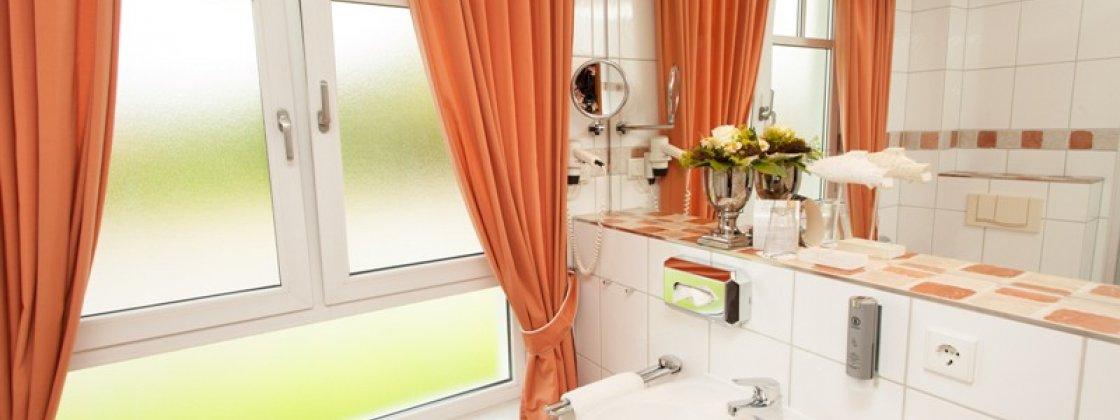 Badezimmer Zimmer 206/ 110